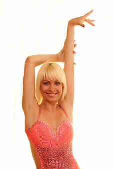 Free Dance Royalty Free Stock Image - 10083526