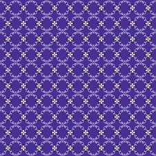 Free Vector Seamless Pattern Stock Photo - 10083740
