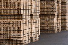 Free Brick Walls Stock Photography - 10084292
