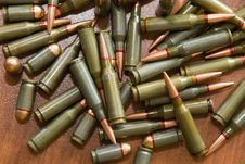 Free Bullets Stock Photos - 10086003