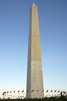 Free The Might Monument Stock Images - 10086414
