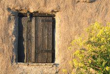 Free Window Stock Photography - 10087082