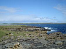 Free Coast Of Scotland Stock Photos - 10087243