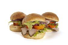 Free Sandwich Stock Photos - 10087253