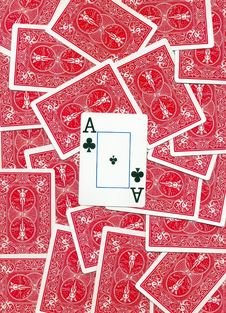 Free Playing Cards Stock Photography - 10087772