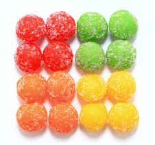 Free Candy Stock Image - 10089581