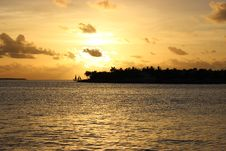 Free Sunset Key West Stock Photos - 100822033