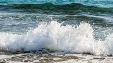 Free Wave, Sea, Wind Wave, Ocean Stock Photos - 100831453