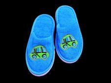 Free Footwear, Slipper, Shoe, Aqua Royalty Free Stock Photography - 100832467