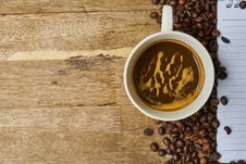 Free Coffee, Coffee Cup, Instant Coffee, Caffeine Royalty Free Stock Photography - 100832517
