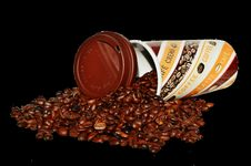 Free Cocoa Bean, Chocolate, Instant Coffee, Still Life Photography Royalty Free Stock Photos - 100832638