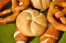 Free Pretzel, Food, Bread, Baked Goods Royalty Free Stock Photo - 100837475