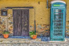 Free Blue, Yellow, Wall, Window Royalty Free Stock Photos - 100837508