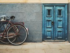 Free Land Vehicle, Bicycle, Road Bicycle, Bicycle Wheel Royalty Free Stock Images - 100840349