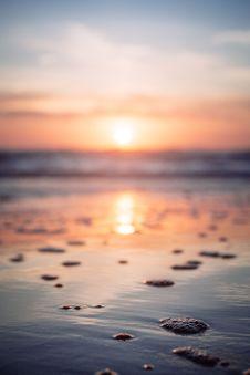 Free Horizon, Sea, Sky, Calm Stock Photo - 100840750