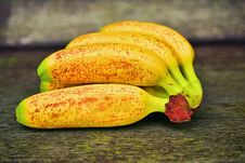 Free Yellow, Banana, Fruit, Banana Family Royalty Free Stock Photo - 100846375