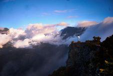 Free Sky, Mountainous Landforms, Cloud, Mountain Royalty Free Stock Image - 100846436