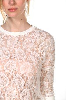 Free Shoulder, Sleeve, Neck, Dress Royalty Free Stock Photos - 100846588