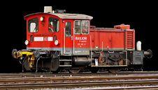 Free Locomotive, Train, Rail Transport, Transport Stock Photo - 100848060