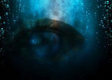 Free Atmosphere, Underwater, Universe, Nebula Stock Photography - 100848322