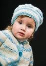 Free Little Little Girl Stock Images - 10091594