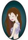 Free Crying Girl Stock Photos - 10095683