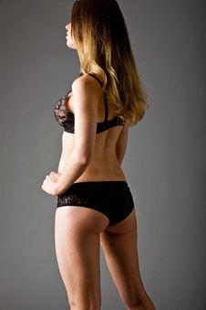Free Underwear Stock Image - 10091271