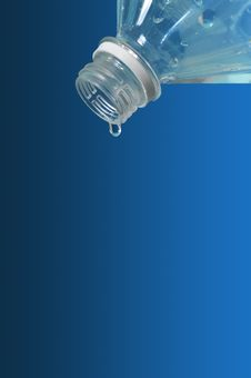 Free Water Drop Royalty Free Stock Photography - 10093257