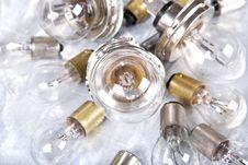 Free Light Bulb Stock Photos - 10093503