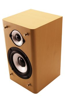 Free Computer Speaker Royalty Free Stock Photography - 10095157