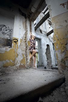 Free Girl Stock Photography - 10095992