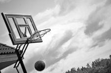 Free Basketball Stock Photos - 10096173