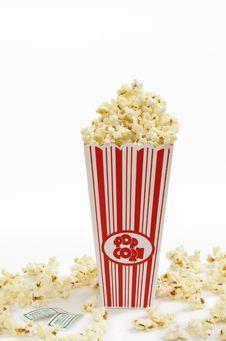 Free Movie Time Stock Image - 10098941