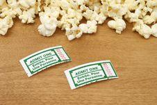 Free Movie Time Stock Photos - 10098983