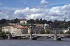 Free Prague Royalty Free Stock Images - 10099029