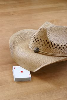 Free Ready To Play Cards Stock Photo - 10099090