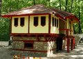 Free Funny House Stock Photo - 1012760