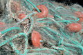 Free Fishing Net Royalty Free Stock Photo - 1016165