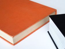 Free Books Stock Image - 1010461