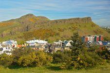 Free Edinburgh Stock Image - 1011011