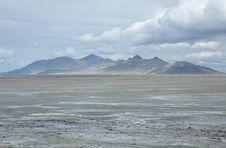 Free Big Salt Lake Stock Images - 1011194