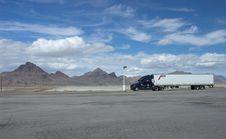 Free Nevada Royalty Free Stock Photos - 1011218