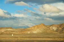Free Nevada Royalty Free Stock Photo - 1011265