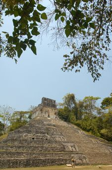 Free Palenque Stock Photos - 1011843