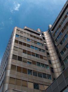 Free Office Building Stock Images - 1011874