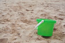 Free Bucket Stock Image - 1012691