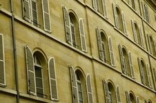 Free Lot Of Windows Stock Photography - 1013022