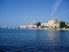 Free Croatia - Rovinj Stock Photo - 1013280