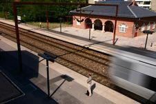 Free Train Stock Photo - 1014130