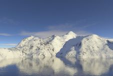 Free Mountain Stock Photo - 1014700